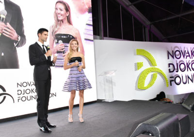 Djokovic Foundation