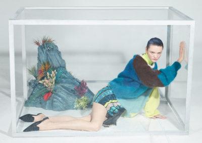 Vogue x White Milano
