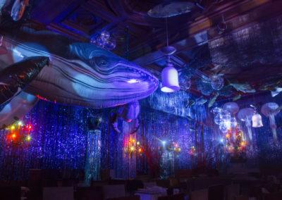 NYE: Under the Sea